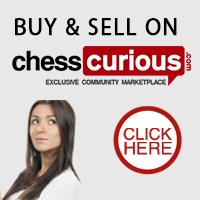 A Marketplace dedicated to Chess