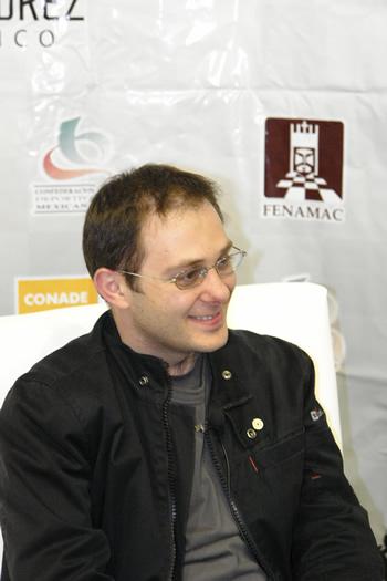 Georgiev Vladimir