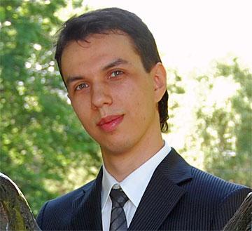 Zhdanov Peter