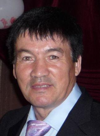 Ganjkin Leonid